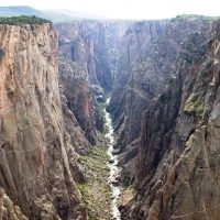 Black-Canyon-of-the-Gunnison-National-Park